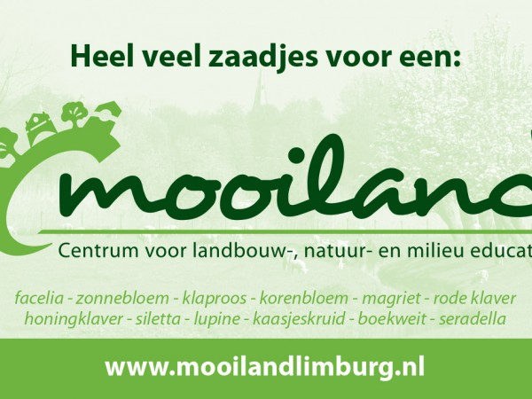 Mooiland-sticker