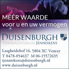 Duisenburgh Vermogensbeheer